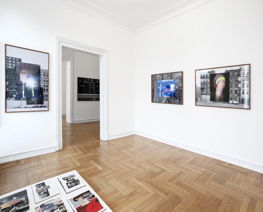 Museum Morsbroich, Alexander Basile