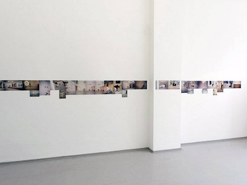 Johannes Wohnseifer - NYC.C curated by Alexander Basile