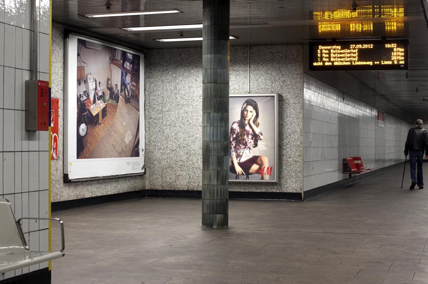 NYCC Appelhofplatz curated by Alexander Basile