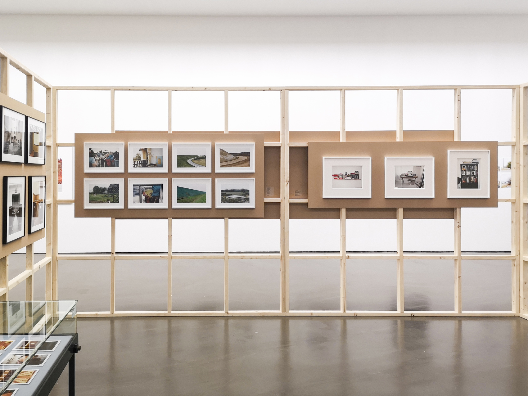 Alexander Basile Emerging Sculptures Kunsthalle Düsseldorf